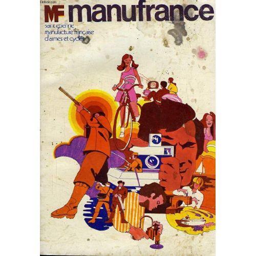 Manufrance-Saint-Etienne-Catalogue-1972-Livre-875625367_L