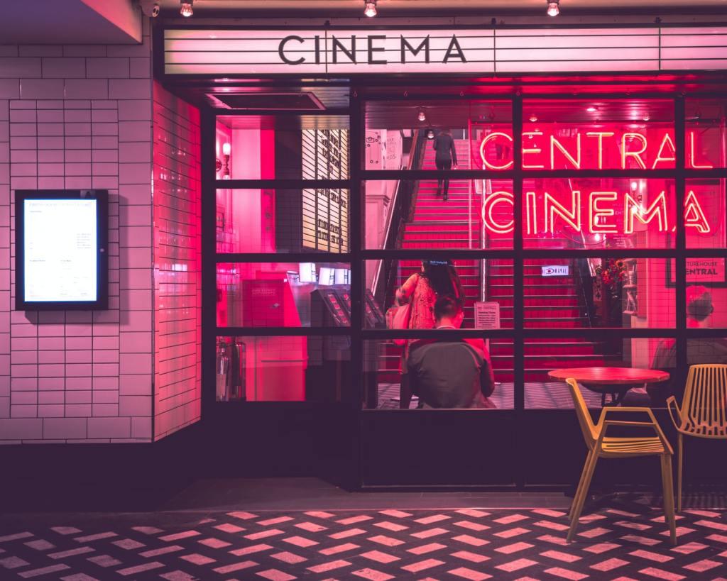 """crédit photo Myke Simon """"Cinema"""""""