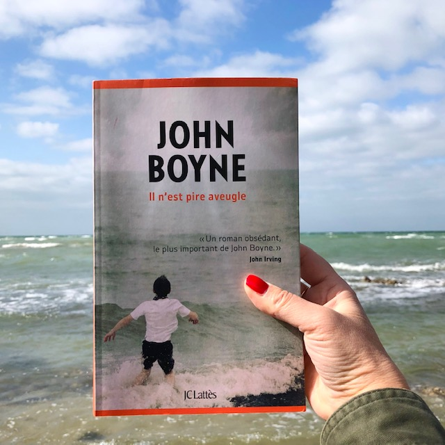 John Boyne Il n'est pire aveugle Lattès