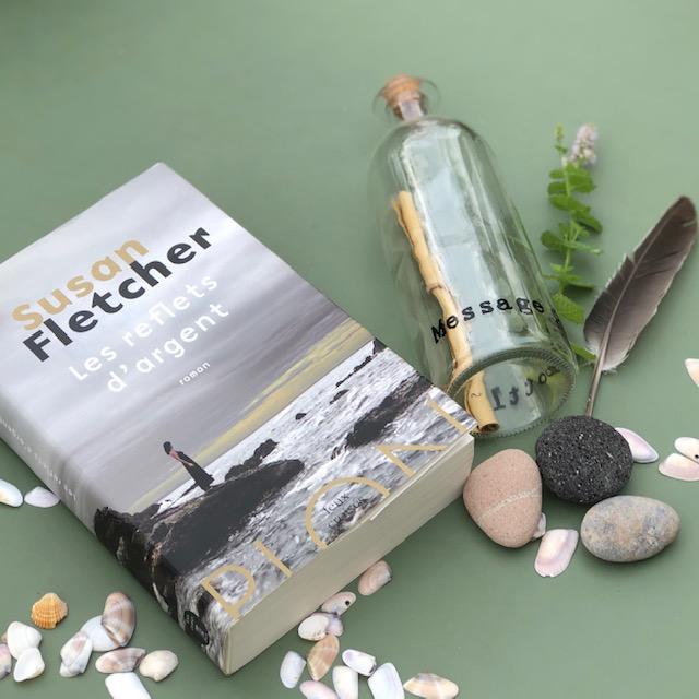Les reflets d'argent Susan Fletcher